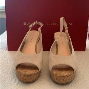 Sacha London Onex heels